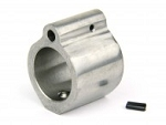 .875 STAINLESS STEEL GAS BLOCK